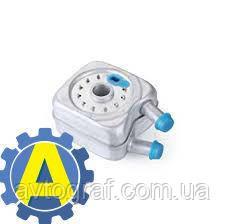 Маслянный радиатор на Шкода Фабиа (Skoda Fabia) 2007-2010