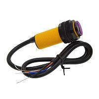 E18-D80NK фотоэлектрический инфракрасный датчик приближения, обнаружения и обхода препятствий для Arduino 3-80