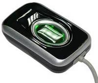 USB считыватель отпечатков пальцев ZKTeco ZK7500, фото 1