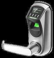Биометрический дверной замок ZKTeco L7000-U, фото 1