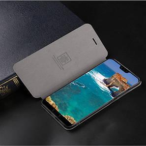 Кожаный чехол (книжка) MOFI Rui Series для Huawei Honor 10, фото 2