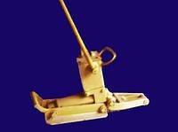 Рихтовщик гидравлический тип ГР12Б (проект 2065), Рихтувальник гідравлічний ГР12Б (проект 2065)