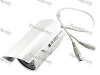 Камера видеонаблюдения внешняя CCTV с ИК 800TVL
