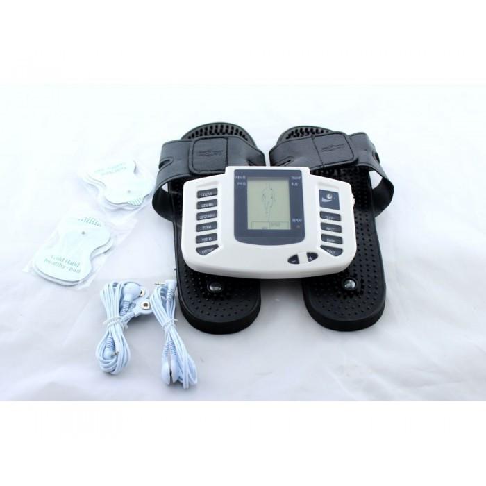 Echo Massager JR-309A массажер с тапочками для массажа, электромассаж, электромассажер