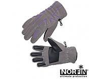 Перчатки  Norfin Women VIOLET (з утеплювачем)