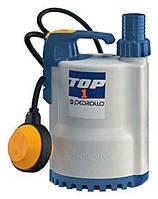 Погружной дренажный электро насос  ТОР1