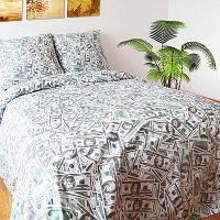 Комплекти постільної білизни бязь долар $$$, Комплект постельного белья бязь доллар $$$, постільна білизна