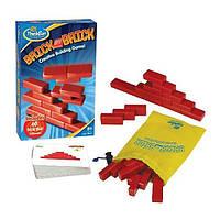 Игра-головоломка Кирпичик за кирпичиком