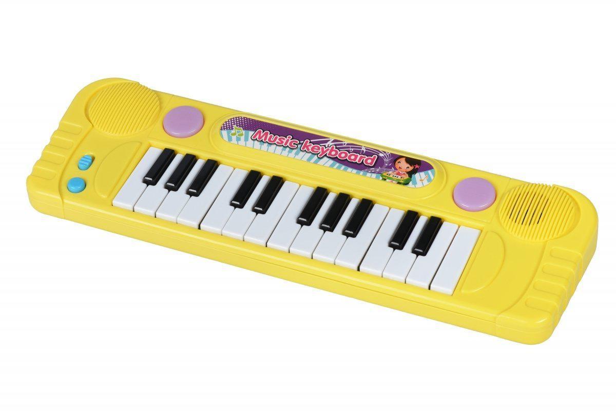 Музыкальный инструмент Same Toy Электронное пианино FL9301Ut