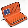 Мужской кошелек клатч портмоне барсетка Baellerry SW008 business, фото 6