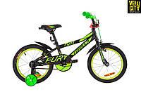 """Детский велосипед 16"""" Formula Fury 2019"""
