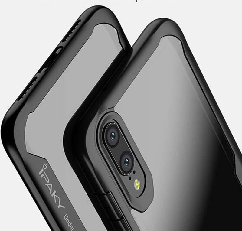 Чехлы для Huawei iPaky Luckcool Series P20 Pro