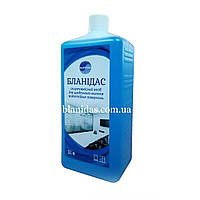 Бланідас-Спиртовмісний засіб для щоденного миття водостійких поверхонь, 1000мл