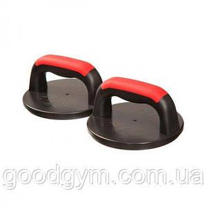 Упоры для отжиманий Iron Gym IG00045