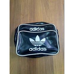 Сумка Adidas 3311 Размер 19x12x14 см Чёрный