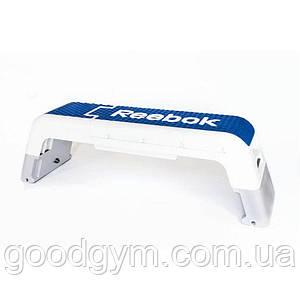 Степ-платформа Reebok Elements Deck RAEL-40170BL