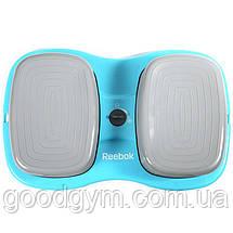 Степ-платформа Reebok Easytone RAP-40185NBL, фото 3