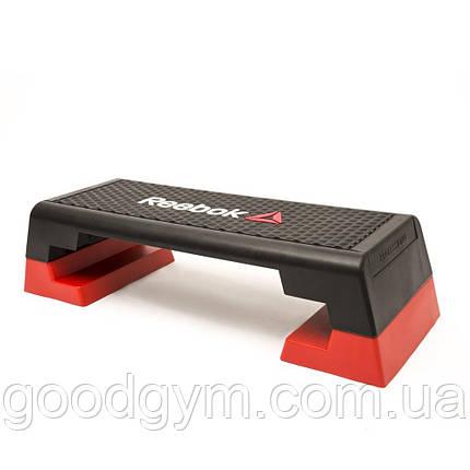 Степ-платформа Reebok Step RSP-16150, фото 2