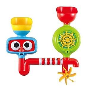 b1347da40832 Игрушка для ванной Puzzle Water Fall с аксессуарами 9905Ut - Интернет-магазин  «Территория игрушек
