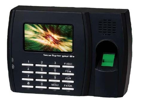 ZKTeco U300-C - доступный учет рабочего времени