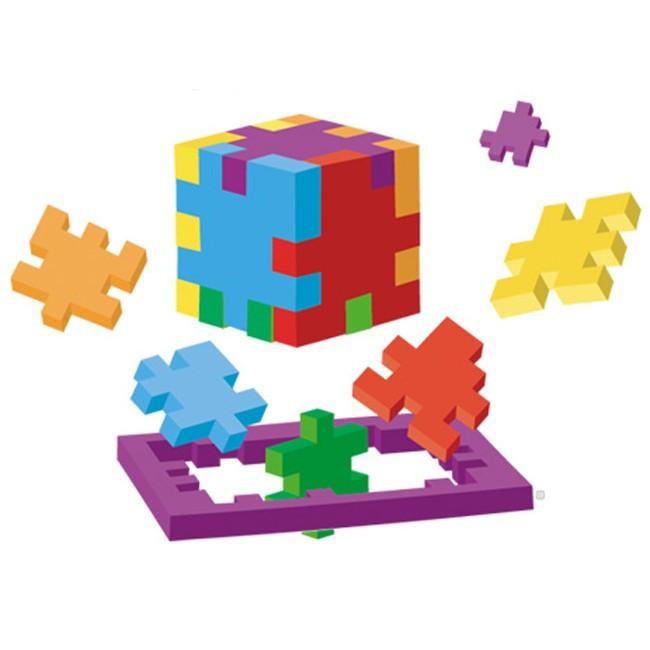 Счастливый Кубик (Happy Cube)