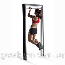 Хромированный дверной турник ProForm PFICN13, фото 3