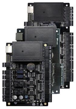 Сетевые контроллеры доступа RFID серии C3