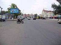 Билборды на ул. Ушакова и др. улицах Херсона