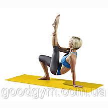 Коврик для йоги (желтый) ProForm PFIYM213, фото 2