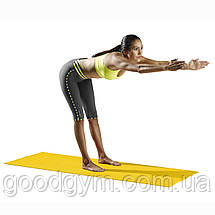 Коврик для йоги (желтый) ProForm PFIYM213, фото 3