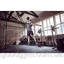 Слембол Reebok Slam Ball RSB-10232 - 6 кг, фото 2