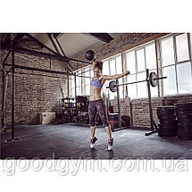 Слембол Reebok Slam Ball RSB-10232 - 6 кг, фото 3