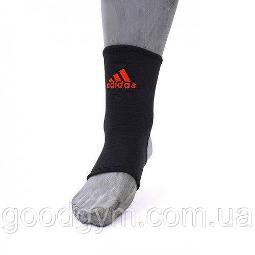 Регулируемый фиксатор голени Adidas (S) ADSU-12311RD