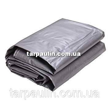 Тент Тарпаулін SUPER MOCNY плотність 160 г/м2, розмір 10х15 м Plandeka, фото 1