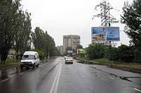 Билборды на ул. Бериславское шоссе и др. улицах Херсона