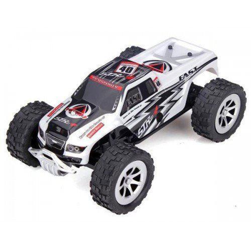 Машинка р/у 1:24 WL Toys A999 скоростная (белый)