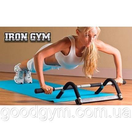 Турник для дома Iron Gym (ORIGINAL), фото 2