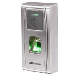 Считыватель-контроллер отпечатков пальцев и бесконтактных карт для системы контроля доступа