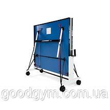 Стол теннисный Enebe Match Max X2, 16 mm, 707011, фото 2
