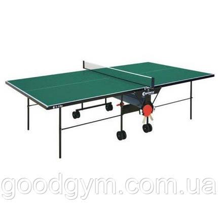 Стол теннисный Sponeta S1-12e, фото 2