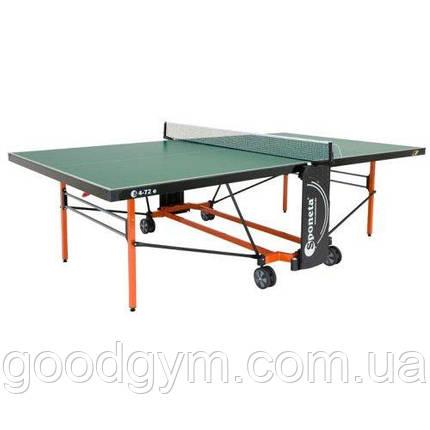 Стол теннисный Sponeta S4-72e, фото 2