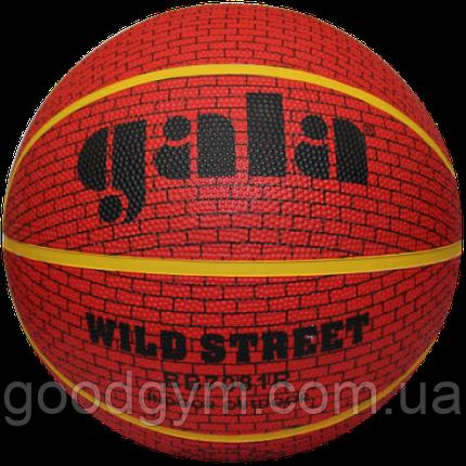 Мяч баскетбольный Gala BB7081R, фото 2