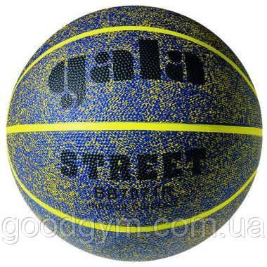 Мяч баскетбольный Gala BB7071R, фото 2