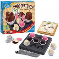 Игра-головоломка Шоколадный тупик