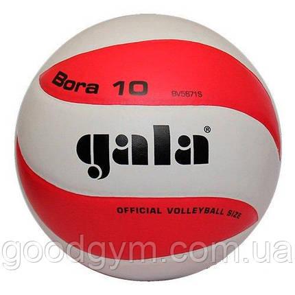 Мяч волейбольный Gala Bora 10 BV5671SC, фото 2