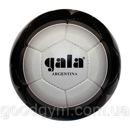 Мяч футбольный Gala Argentina BF5003SA, фото 2