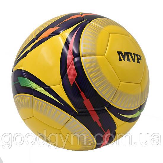 Мяч футбольный MVP F-661