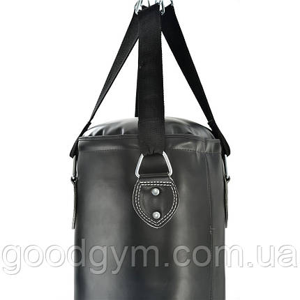 Боксерский мешок Reebok RSCB-11280 Retail 4ft PU Bag, фото 2