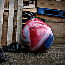 Водоналивной мешок Aqua Training Bag 54 кг, фото 3
