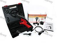 Цифровой видеоскоп, бороскоп эндоскоп 3.5 ЖК MV400